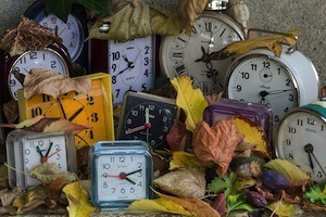 Best Time for Study Success - photo of clocks