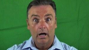 Get better grades - photo of shocked man