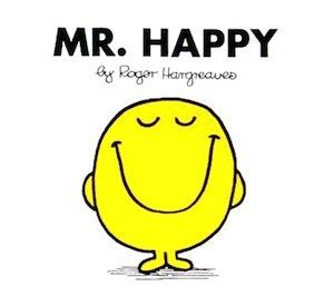 Do we really have different learning styles? Photo of Mr Happy