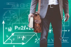 secret of successful study - student