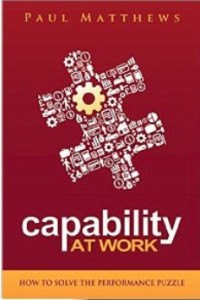 Decisions Photo of book: Capability