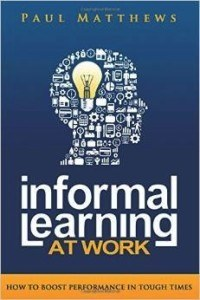 Decisions Photo of book: Informal learning