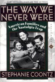How to wreck a marriage -The way we never were: photo of book cover