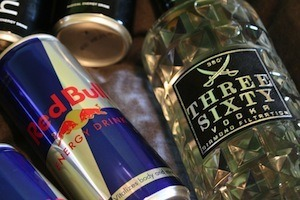 Ketogenic diet cures epilepsy - Photo of Red Bull