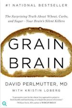 Photo of book: Grain Brain