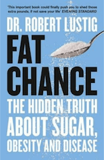 Photo of book: Fat Chance