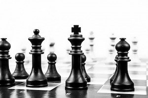 How to develop the skills of the most successful people - photo of chess