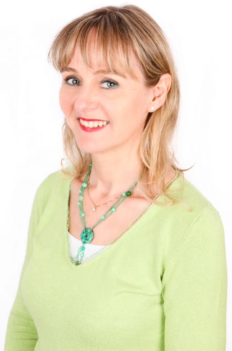 Lysette Offley - Mindset & Memory Coach