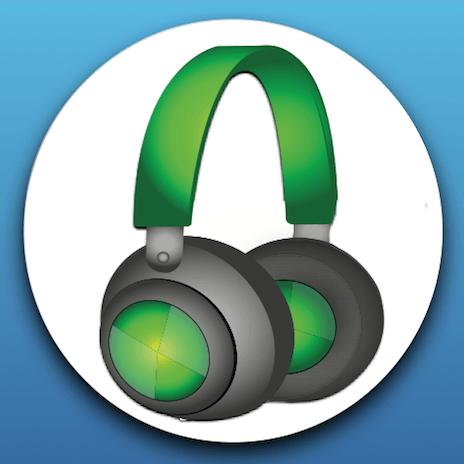 Audio logo GM