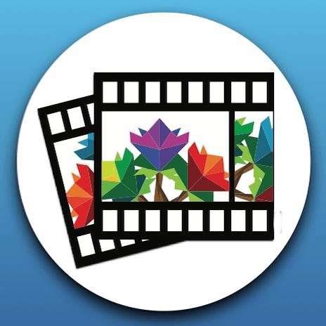 Video logo GM