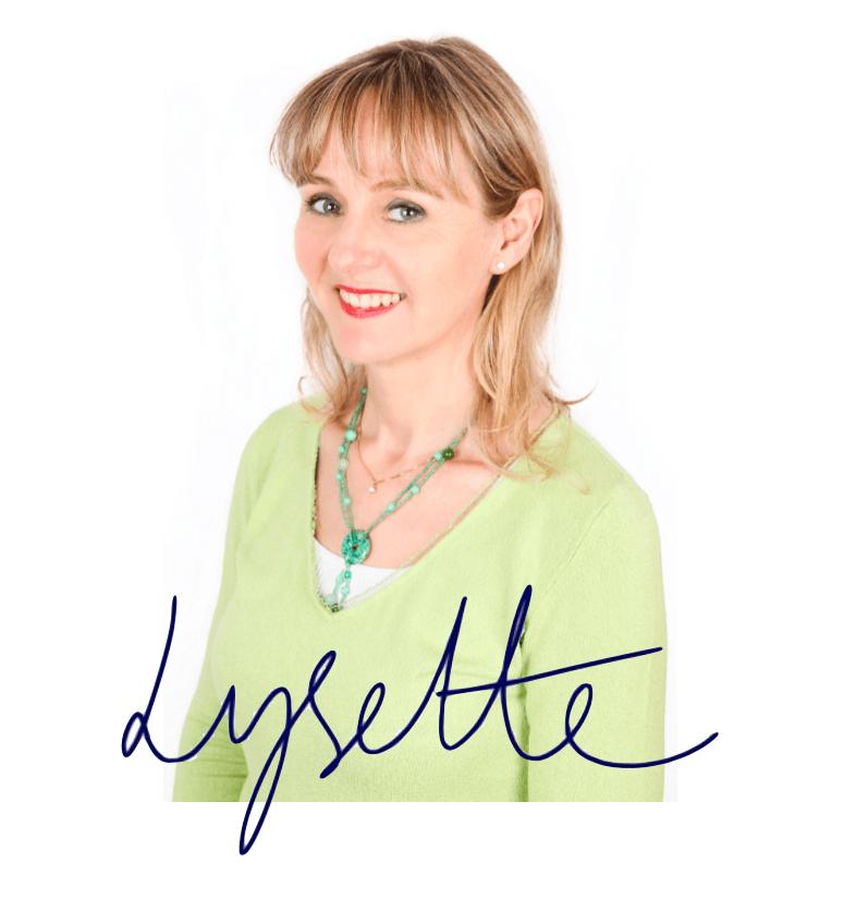 Lysette Offley