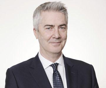 Philip Ostle