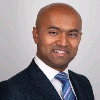 Mohammed Hussain