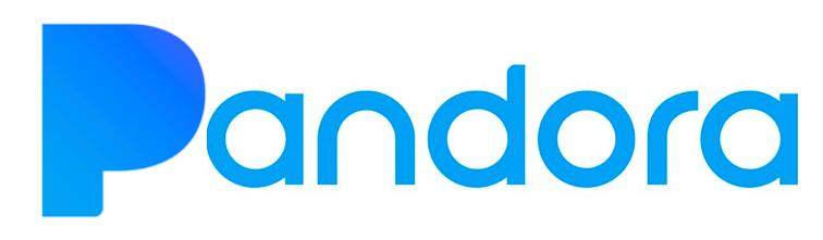 Pandora Podcasts logo
