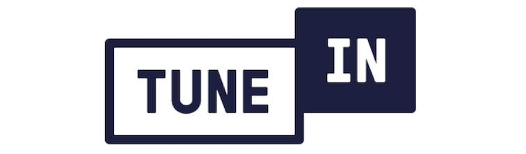 Tune In Podcasts logo