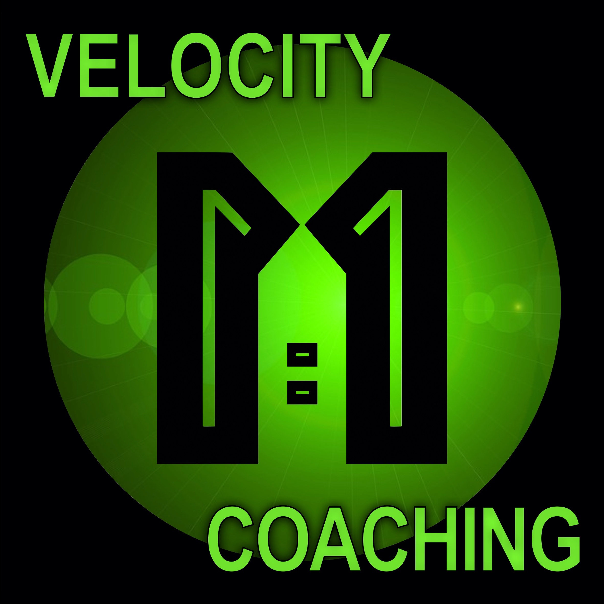 Velocity 1 to 1 coaching