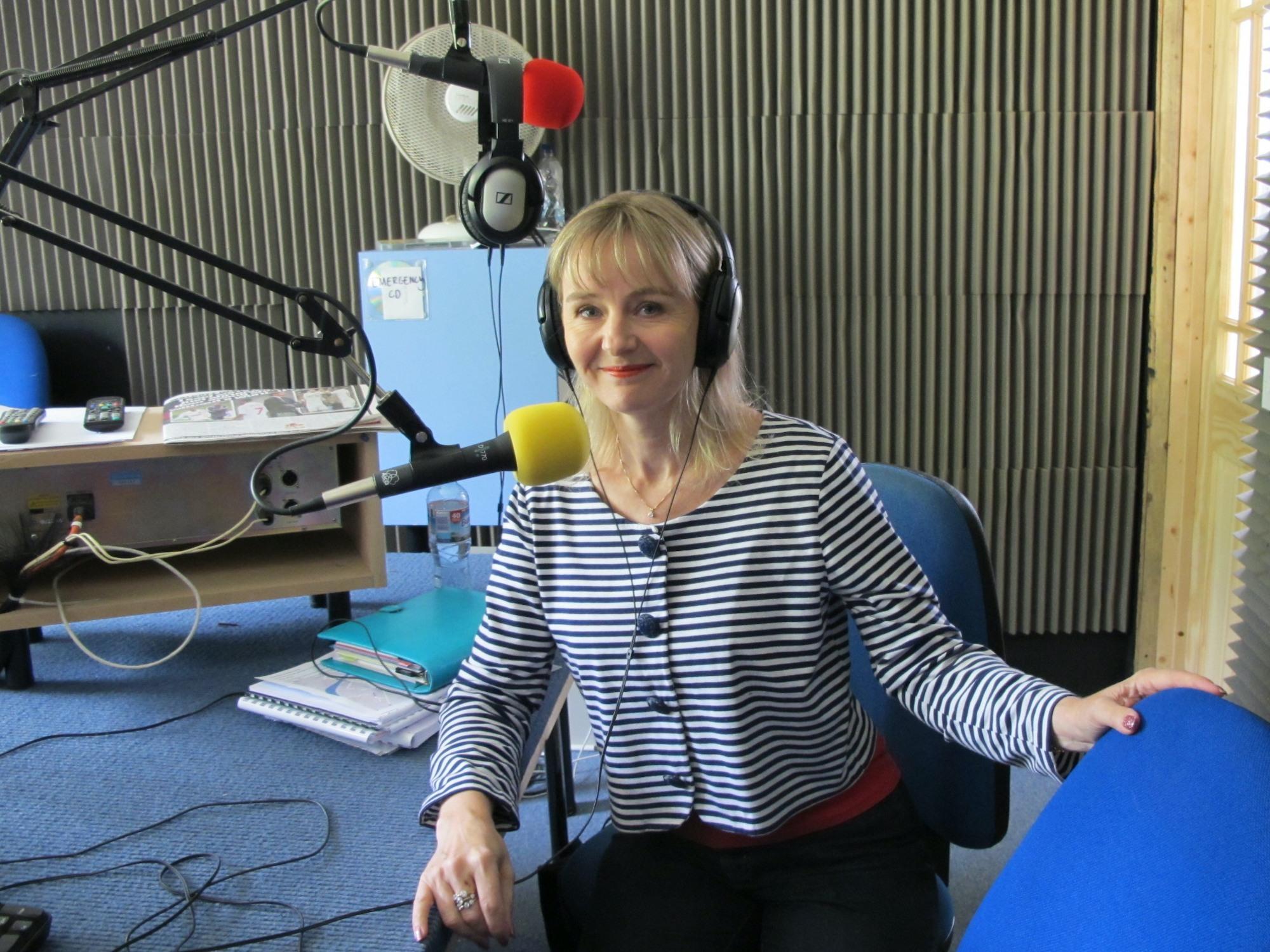 Lysette Offley Marlow FM 15.08.11